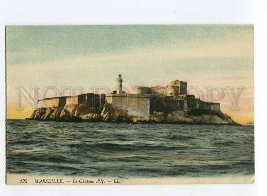 3016376-LIGHTHOUSE-in-MARSEILLE-in-FRANCE-Vintage-PC